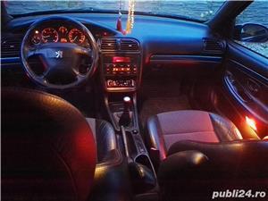 Peugeot 406 2.2 HDI 16V Sport !!! Ocazie !!! - imagine 2