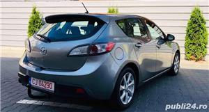 Mazda 3  - imagine 2