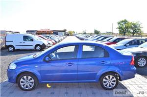 Chevrolet aveo AN:2007=avans 0 % rate fixe aprobarea creditului in 2 ore=autohaus vindem si in rate - imagine 4