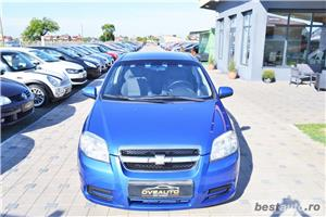 Chevrolet aveo AN:2007=avans 0 % rate fixe aprobarea creditului in 2 ore=autohaus vindem si in rate - imagine 3