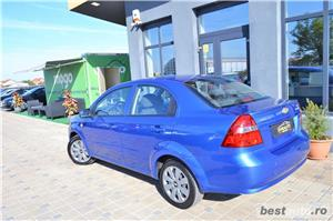Chevrolet aveo AN:2007=avans 0 % rate fixe aprobarea creditului in 2 ore=autohaus vindem si in rate - imagine 5