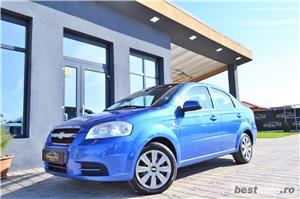 Chevrolet aveo AN:2007=avans 0 % rate fixe aprobarea creditului in 2 ore=autohaus vindem si in rate - imagine 10