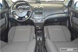 Chevrolet aveo AN:2007=avans 0 % rate fixe aprobarea creditului in 2 ore=autohaus vindem si in rate - imagine 6