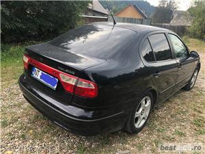 Vand Seat Toledo 2004, benzina, 1600 cmc, 16v, 105cp, EURO4 - imagine 3