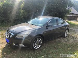 Opel Insignia - imagine 4