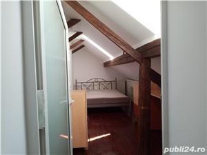 For rent / Proprietar dau in chirie spatiu ultracentral pentru locuit sau birou in zona TIFF, UBB - imagine 10