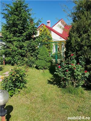 Casa situata in Babadag, formata din 2 corpuri - imagine 12