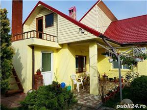 Casa situata in Babadag, formata din 2 corpuri - imagine 7