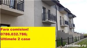 Oferta anului 2019 ! 600 EUR MP; casa/ case de vanzare Timisoara Braytim Calea Urseni - imagine 1