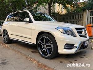Mercedes-benz Clasa GLK - imagine 2