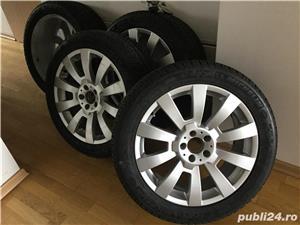 Mercedes-benz Clasa GLK - imagine 9