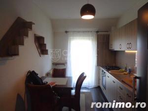Inchiriere apartament 2 camere, semidecomandat +parcare, zona Campului, Manastur - imagine 10