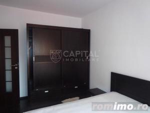 Inchiriere apartament 2 camere, semidecomandat +parcare, zona Campului, Manastur - imagine 6