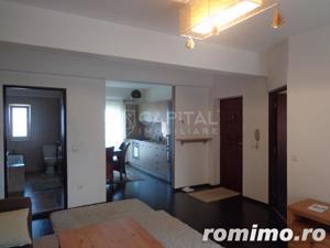 Inchiriere apartament 2 camere, semidecomandat +parcare, zona Campului, Manastur - imagine 8