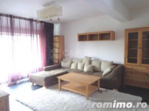 Inchiriere apartament 2 camere, semidecomandat +parcare, zona Campului, Manastur - imagine 1