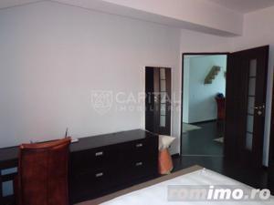 Inchiriere apartament 2 camere, semidecomandat +parcare, zona Campului, Manastur - imagine 7