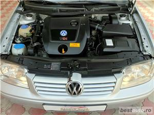 Vw Bora,GARANTIE 3 LUNI,BUY BACK,RATE FIXE,motor 1900 TDI,131 CP,141000 Km. - imagine 10