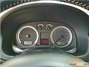 Vw Bora,GARANTIE 3 LUNI,BUY BACK,RATE FIXE,motor 1900 TDI,131 CP,141000 Km. - imagine 7