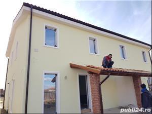 Casa tip duplex cu 4 apartamente - termen finalizare aprilie 2020 - imagine 2