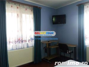 Vanzare vila individuala,7 camere, Popesti Leordeni - Central - imagine 12