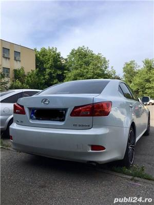 Vand sau schimb Lexus IS 220d - imagine 4