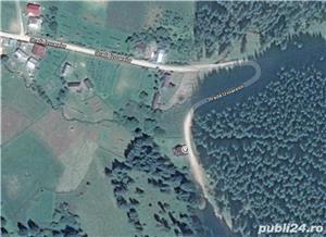 Vand teren Lunca Ilvei  - imagine 2