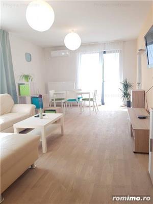 Ap. 2 camere, prima închiriere 450 euro, Buziasului-Continental - imagine 4