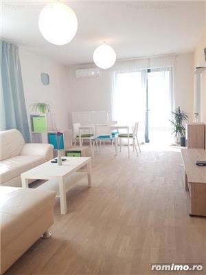 Ap. 2 camere, prima închiriere 450 euro, Buziasului-Continental - imagine 2