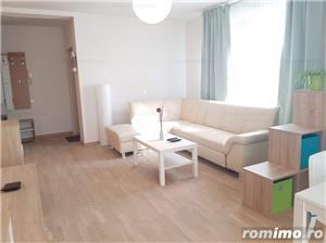 Ap. 2 camere, prima închiriere 450 euro, Buziasului-Continental - imagine 1