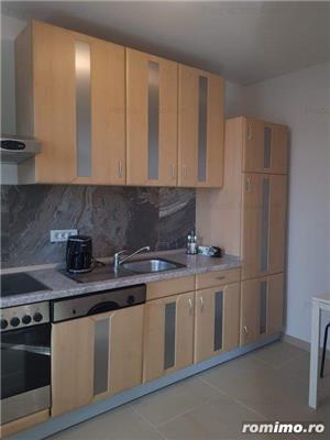 Ap. 2 camere, prima închiriere 450 euro, Buziasului-Continental - imagine 5