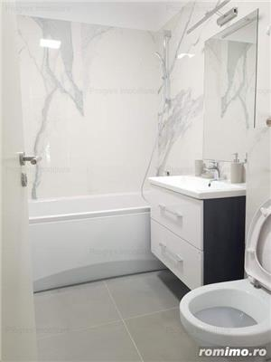 Ap. 2 camere, prima închiriere 450 euro, Buziasului-Continental - imagine 7
