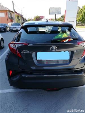 Toyota C-HR  - imagine 2