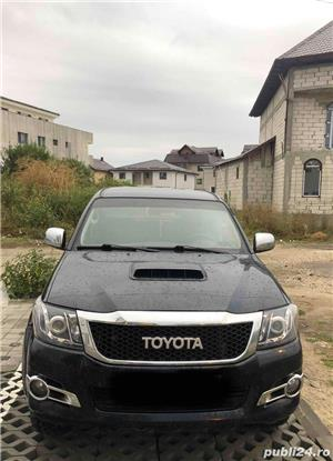 Toyota Hilux 3.0 automat  - imagine 3