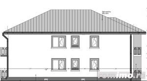 Proiect nou in dezvoltare ! Vila cu 6 apartamente ! - imagine 3