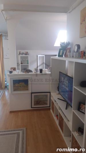 Apartament 2 camere Damaroaia - imagine 5