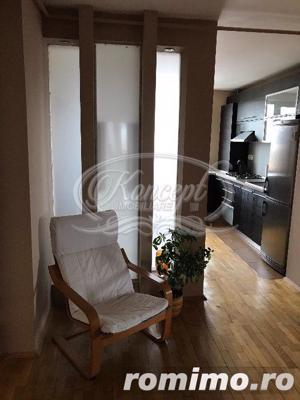 Apartament 3 camere USAMV - imagine 8