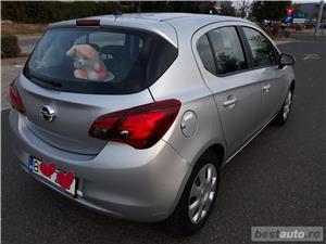 Opel Corsa    2016   Euro  .    6  . Benzina    stare    noua - imagine 5