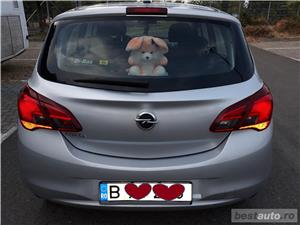 Opel Corsa    2016   Euro  .    6  . Benzina    stare    noua - imagine 6