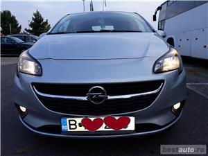 Opel Corsa    2016   Euro  .    6  . Benzina    stare    noua - imagine 7