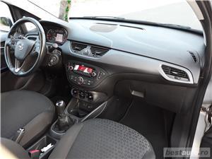 Opel Corsa    2016   Euro  .    6  . Benzina    stare    noua - imagine 9
