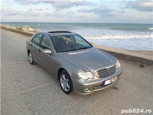 Mercedes-benz Clasa C C 180 - imagine 5