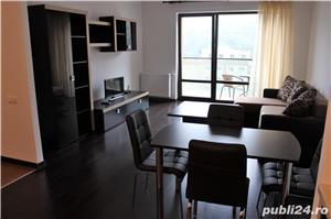 Inchiriez  apartament cu  2 camere ,complex Tampa Gardens . - imagine 1