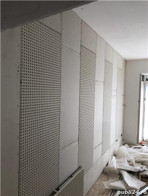 Construcții Interioare Rigips Germania  - imagine 1