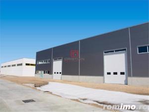 Vanzare depozit hala Bolintin Deal - A1 - KM23, Giurgiu - imagine 1