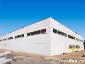 Vanzare depozit hala Bolintin Deal - A1 - KM23, Giurgiu - imagine 2