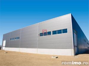 Vanzare depozit hala Bolintin Deal - A1 - KM23, Giurgiu - imagine 3