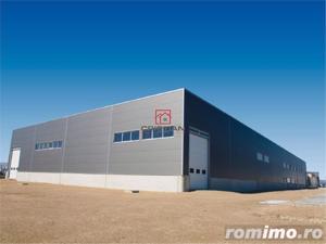 Vanzare depozit hala Bolintin Deal - A1 - KM23, Giurgiu - imagine 4