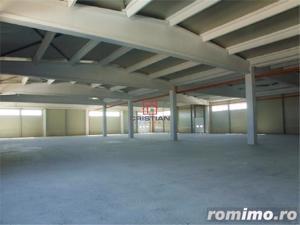 Vanzare depozit hala Bolintin Deal - A1 - KM23, Giurgiu - imagine 6