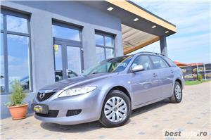 Mazda 6 an:2004=avans 0 % rate fixe aprobarea creditului in 2 ore=autohaus vindem si in rate - imagine 9
