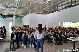 Inchiriere sala evenimente - zona catering,600 pers, Bacau Central Plaza - imagine 4